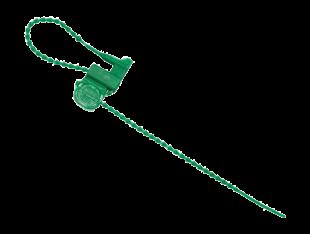 Одноразовые пластиковые пломбы
